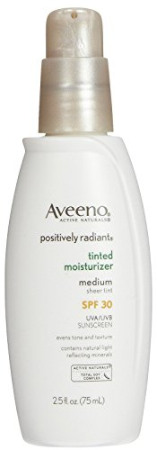aveeno bb cream - 1
