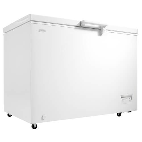 Danby DCFM110B1WDB 11.0 Cu. Ft. White Chest Freezer DCFM110B1WDB by Danby
