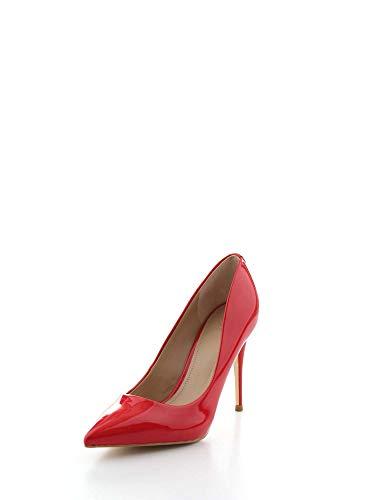 Decolleté Guess Fl6ok3 Donna Paf08 Red Rosso FR4BAqtwR