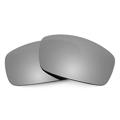 Optic de múltiples Opciones Cooper repuesto para — Polarizados Spy Mirrorshield Titanio Revant XL Lentes wUR1q61X