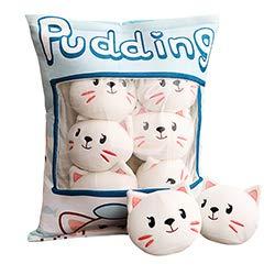 Amazon.com: Juguete de peluche de V-HOUE para mascotas ...