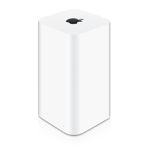 Apple AirMac Time Capsule 2TB