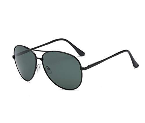 libre de UV400 sol moda de hombres polarizadas gafas gafas Hombres sol viajar al pesca protección gafas de de conducción Black para los aire de de Xvxq7wR7