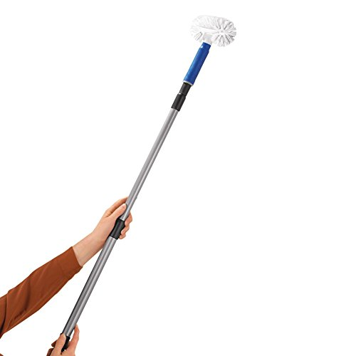 Long Handle Extendable Scrubber Brush