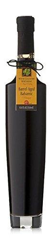 Barrel Aged Balsamic Vinegar 11.8 Fl Oz. (101003)
