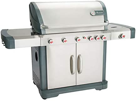 Landmann Avalon PTS 6.1-5 Burner Gas Grill