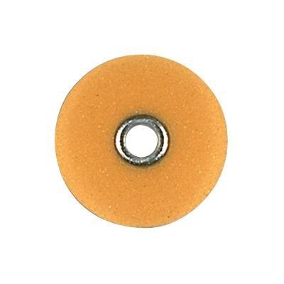 3M ESPE 2382F Sof-Lex Extra-Thin Contouring and Polishing Discs Refill, Fine, 1/2