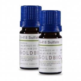 G-418 Sulfate 5 g (Gentamicin Sulfate)