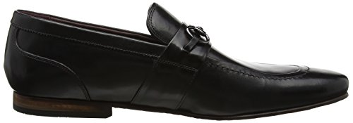 Ted black Loafers Men's Baker Blk Black Daiser 44fwgT
