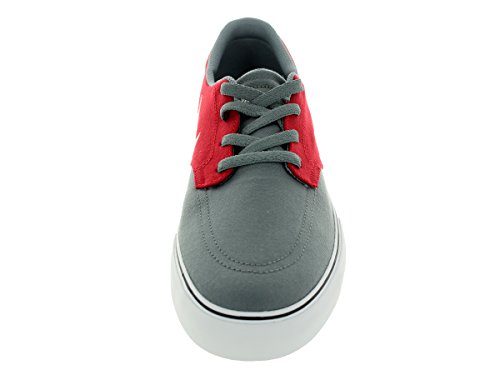 Nike Heren Sb Clutch Skateboarden Cool Grijs / Wit / Gym Rood / Zwart