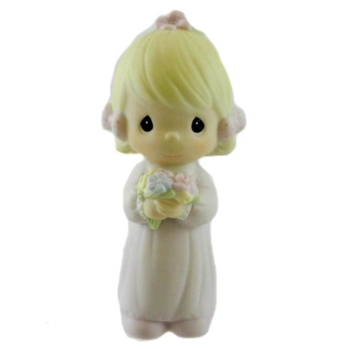 Moments Wedding Favors Precious (Precious Moments Bridesmaid Figurine)
