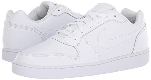 Ebernon Multicolore 100 Nike Basketball Low Hommes blanc Chaussures Blanc vqAwa5T