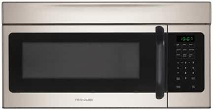 Frigidaire FFMV162LM 1.6 cu. ft. Over-the-Range Microwave