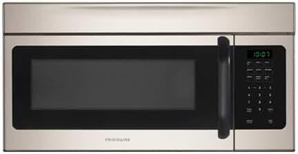 Frigidaire FFMV162LM 1.6 cu. ft. Over-the-Range Microwave