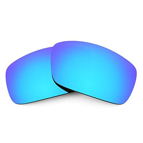 Mirrorshield de repuesto Fantail Hielo Revant Lentes para — múltiples Opciones Costa Azul Polarizados R5aPq
