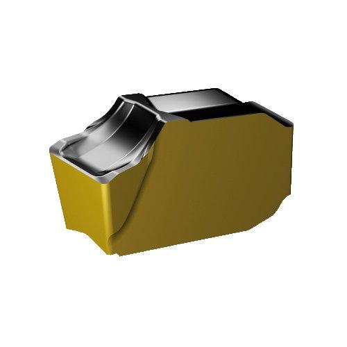 Pack of 10 Neutral Cut Carbide C,N Sandvik Coromant QD-NG-0300-020E-KL 3330 Coro Mill QD Insert for Grooving +Al2O3+TiN Ti 3330 Grade Inveio Coating Technology