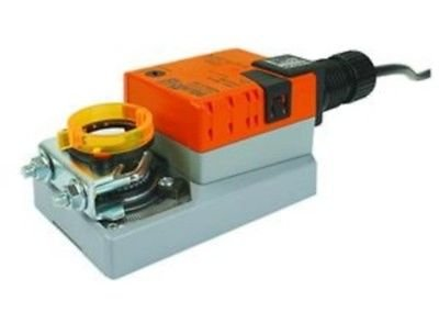 Direct Coupled Actuator 90in-lb 24V On-Off / Floating 3 wire Input