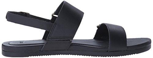Teva Damen Avalina Ws Pelle Sandalo Sport- & Outdoor Schwarz (nero 513)