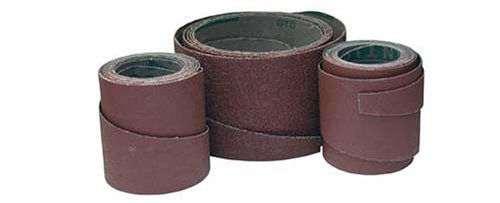 Jet Performax 60-2150 Ready to Wrap Abrasive Strips for Jet & Performax 22-44 Drum Sander 150 Grit(3 wraps in a box)