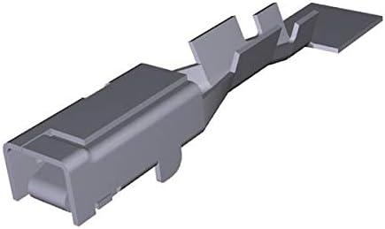 TE Connectivity Automotive Connectors 2.8mm SKT 20-18 Loose Piece, Pack of 100