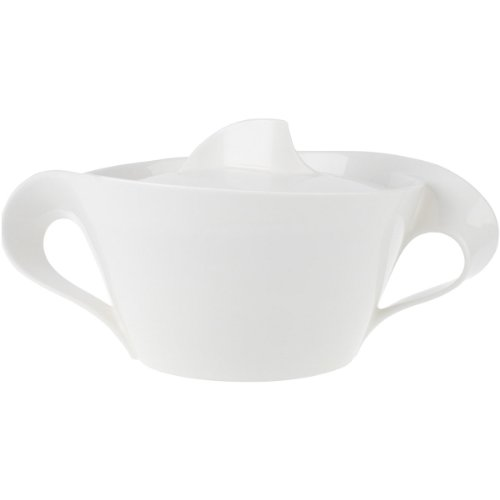 Villeroy & Boch New Wave 74-1/4-Ounce Covered Vegetable Bowl
