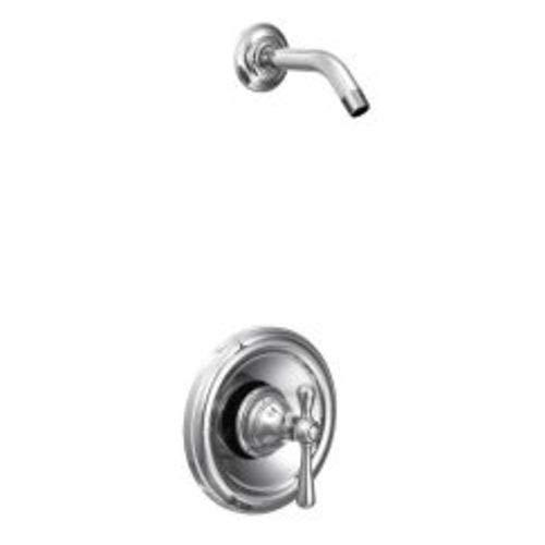 (KGSY MOENTROL SO NO HEAD CHR / Chrome Moentrol(R) shower only)