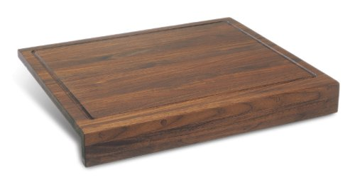 Blanco 440152 Countertop Cutting Board, Walnut (Walnut Countertop)