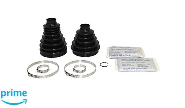 HPS AramidSilicone Intercooler Hose Boots Kit for 02-04 Chevy Silverado 2500 HD 6.6L Duramax LB7 Diesel