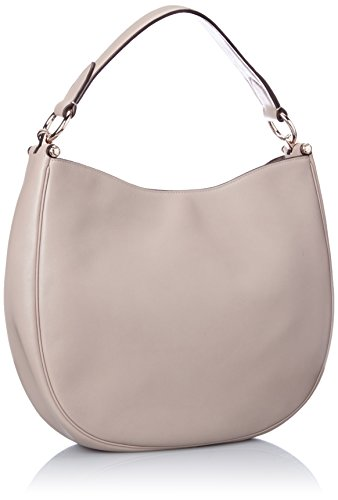 Hobo Nomad COACH Calf Stone Women's Li Natural Hobo qxxnOgw6C