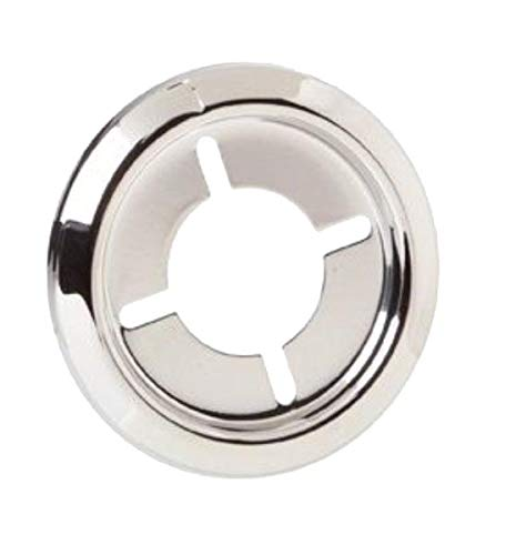 DCS BBQ Grill Knob Bezel Chrome Plated Part OEM 241461 (Replacement for ()