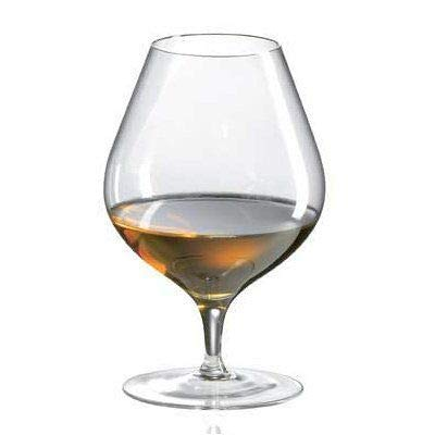 - OKSLO Ravenscroft w6511 cognac snifter distiller glassware glasses (set of 4)