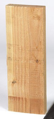 "Thunderbird Forest Construction Lumber 2 "" X 6 "" X 8 ' Stud Grade Lumber"