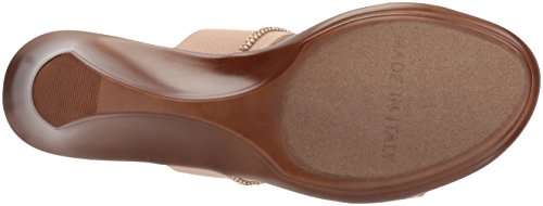 Miami Nude Sandal Slide Women's Shoemakers Italian PqwZ6XEP
