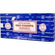 Sai Baba Nag Champa Incense 500 grams - incensecentral.us