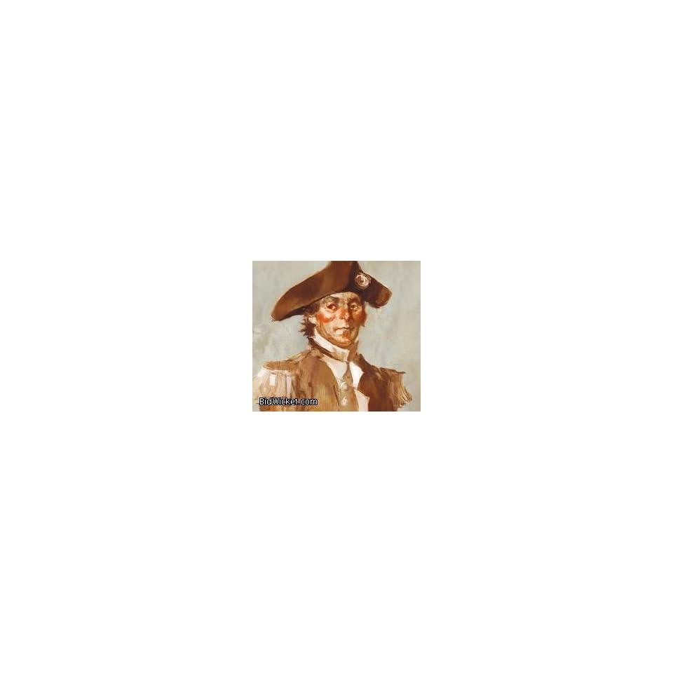 John Paul Jones (Pirates   Pirates of the Revolution   John Paul Jones #089 Mint English)