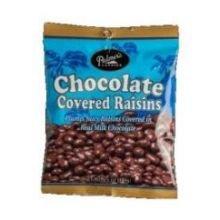 Palmers Chocolate Covered Raisins, 6.5 Ounce - 12 per case.