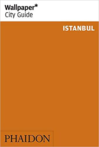 istanbul city guide waterfront series book 25