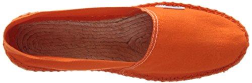 Orange Espadrillas Arancione Cala Adulto Basse Unisex Or Classique px7qPY