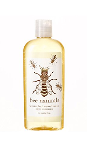 Bee Naturals, Queen Bee Liquid Honey Skin Cleanser