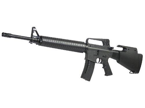 トイスター M16A2スナイパー コッキングエアーガン(エアガンエアーライフル) 対象年令10才以上 B00A7MHRI4