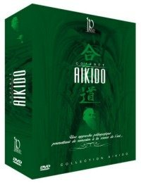 3 DVD Box Set Aikido Vol.1