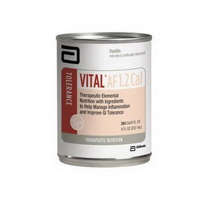 5256542CA - Vital Af 1.2 Cal, 8 oz. Vanilla, Ready To Drink