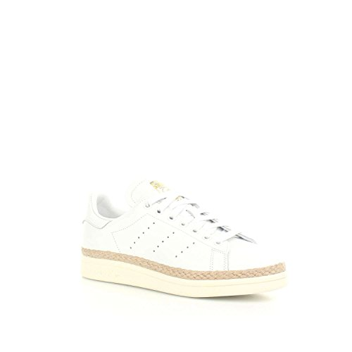 Shoes Bold adidas White footwear New Stan Smith White White Fitness Footwear off Women's W xpgpBIq