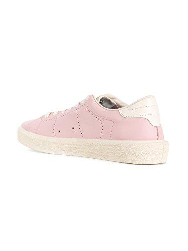 Golden Goose Damen G32ws714c5 Sneakers Rosa Leder