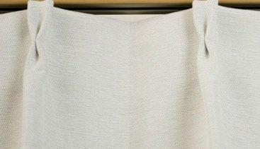 ブリーズ 1級遮光防炎遮熱カーテン 2枚入 巾100cmX丈215cm アイボリー B00MHJ4364 100X215|アイボリー アイボリー 100X215