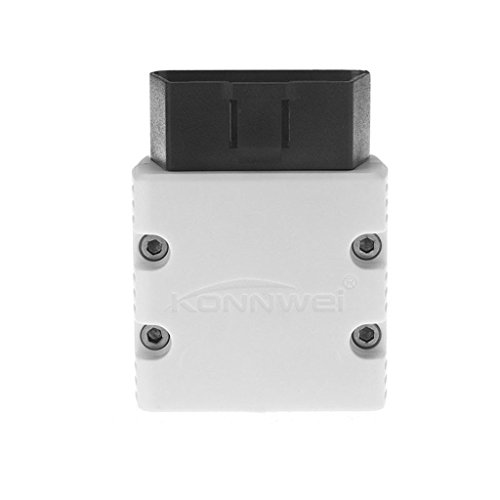 FuriAuto Blutooth OBDII Scanner Reader product image