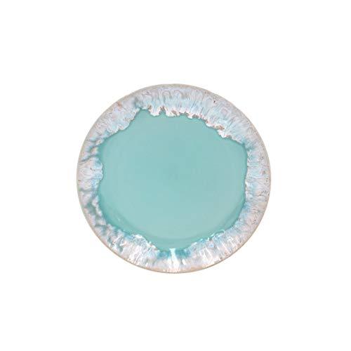 Casafina Taormina Collection Stoneware Ceramic Salad Plate 8.5