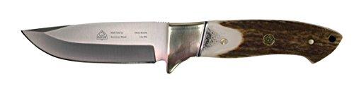 Puma-SGB-Sierra-Stag-Hunting-Knife-with-Leather-Sheath
