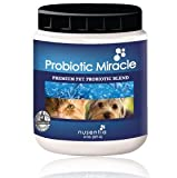 Probiotic Miracle Dog Probiotics for Dogs (360 servings), My Pet Supplies