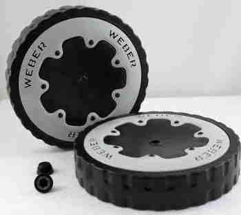 weber bbq wheels - 3